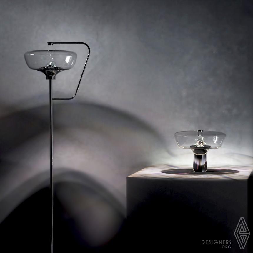 Inspirational Ambient Light Design