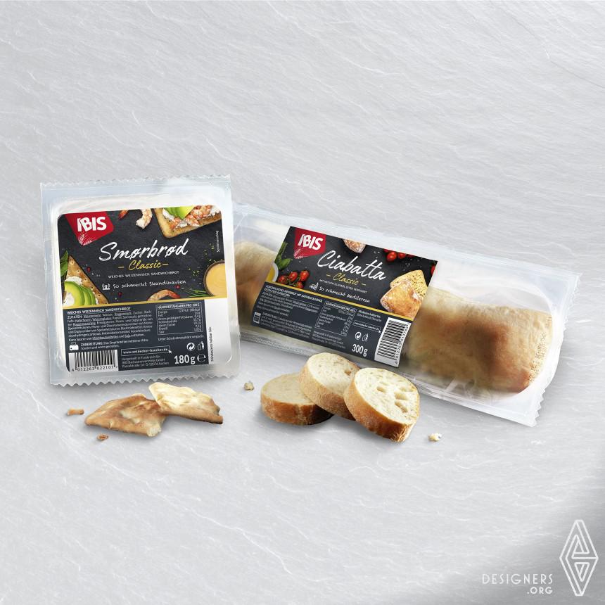 Bread Culinary Explorers Rebranding Image
