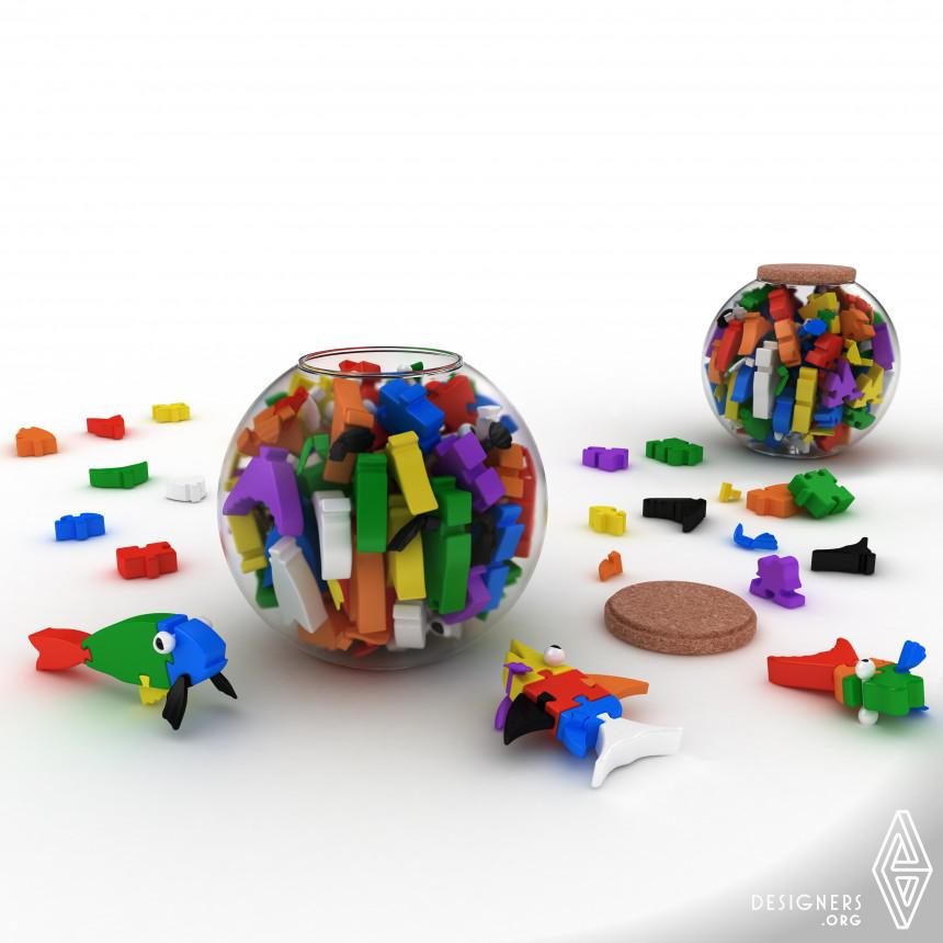 Aquarius Toy Kit