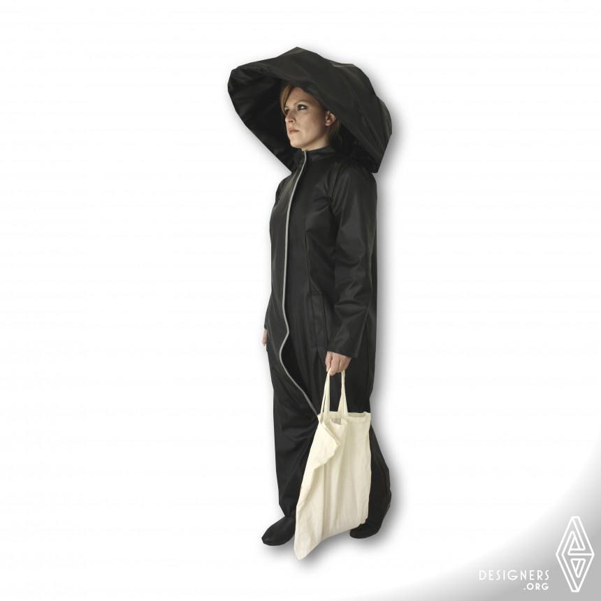 UMBRELLA COAT Raincoat