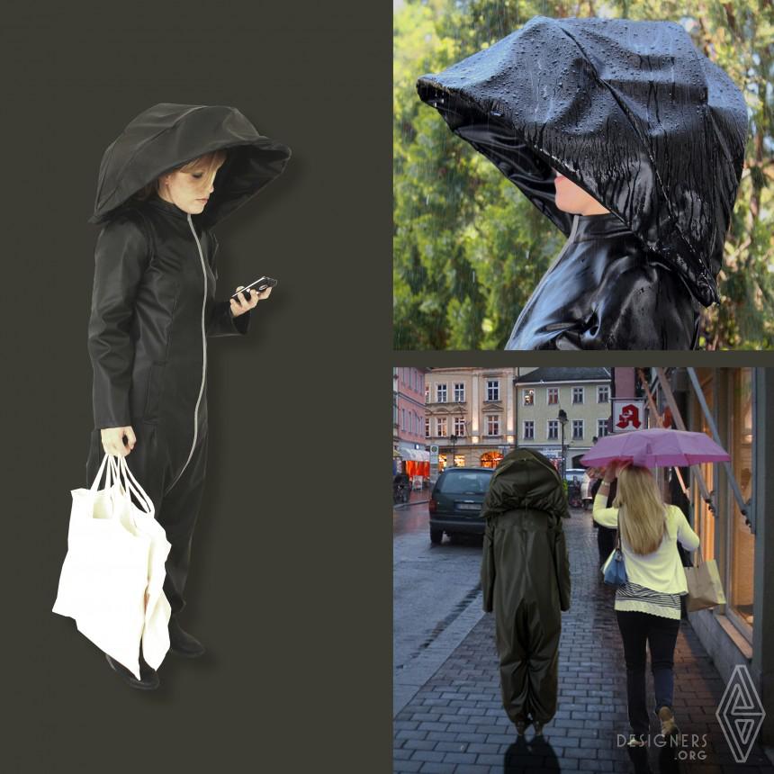 UMBRELLA COAT Raincoat Image