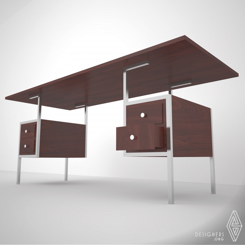 Flying Table Home and office furniture
