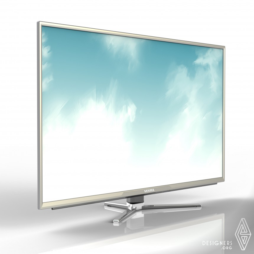 "Agile 42"" BMS LED TV"