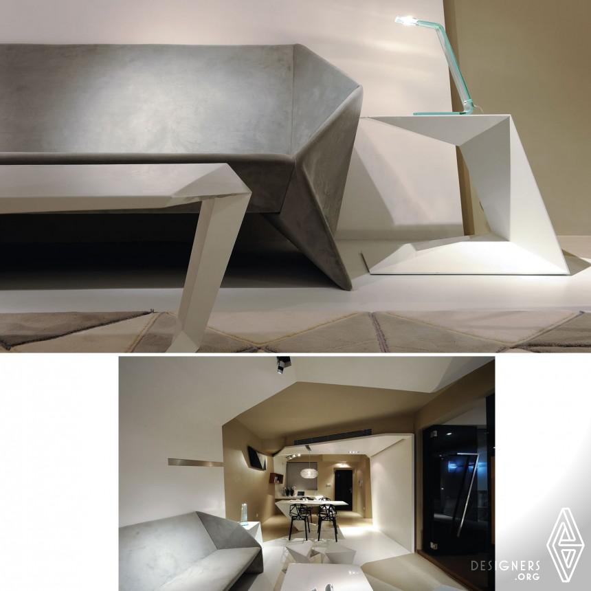 Inspirational Real Estate Agency Design