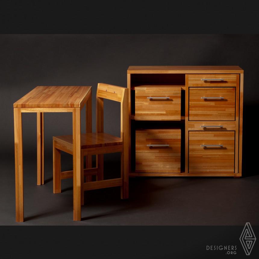 Inspirational Transforming Furniture Design