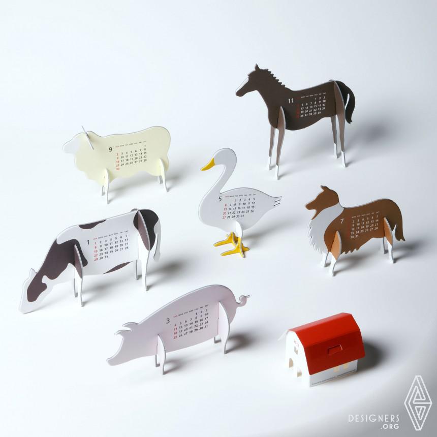 Great Design by Katsumi Tamura