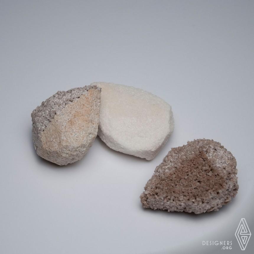 Flavoured Flints Food tools Image