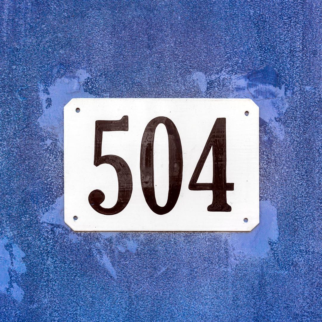 Lithuanian Vodka Gold Limited Edition Vodka bottle