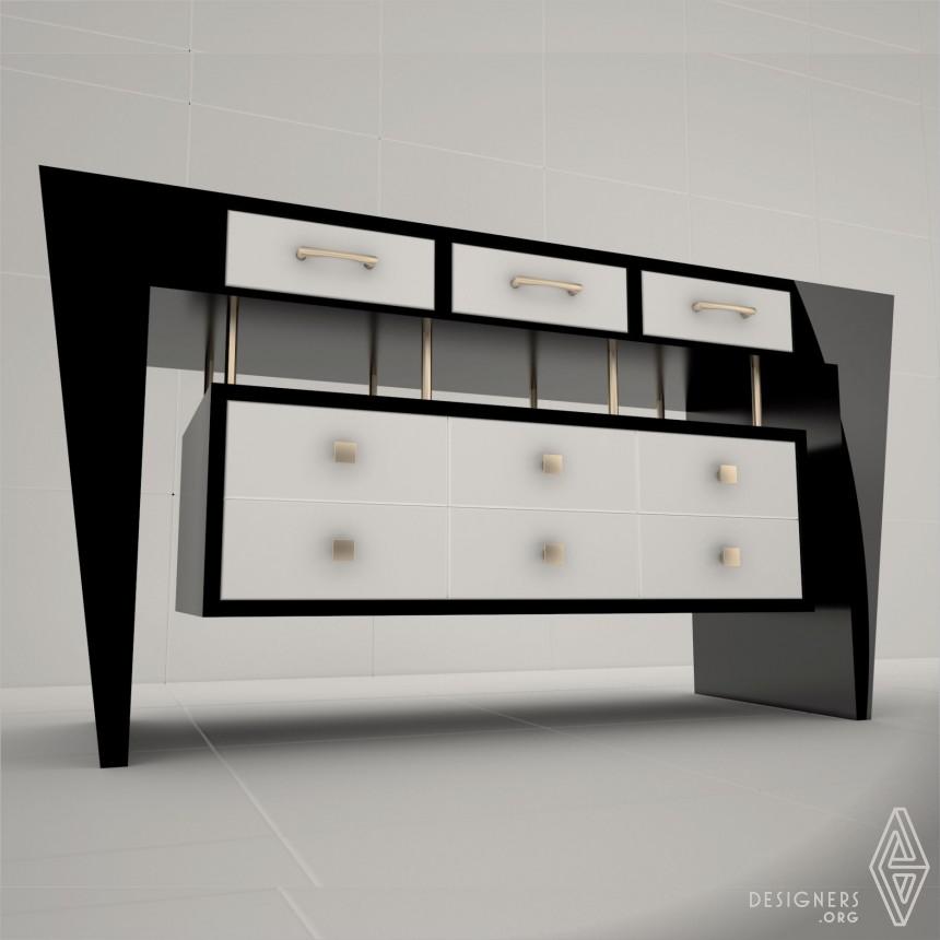 Great Design by Viktor Kovtun