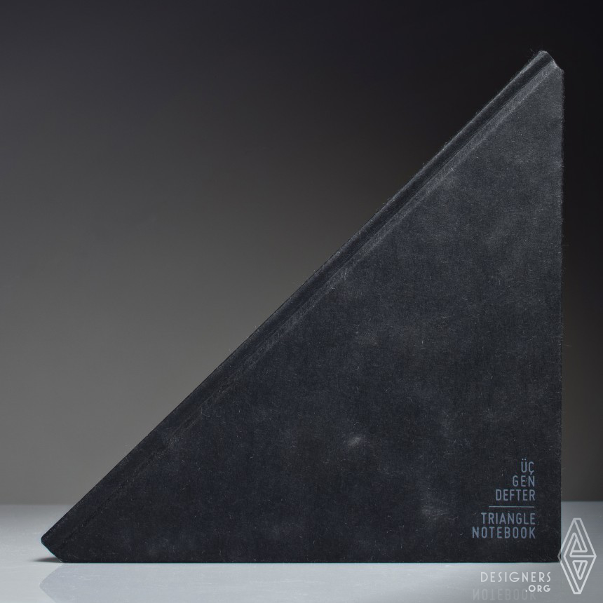 Triangle Notebook Notebook