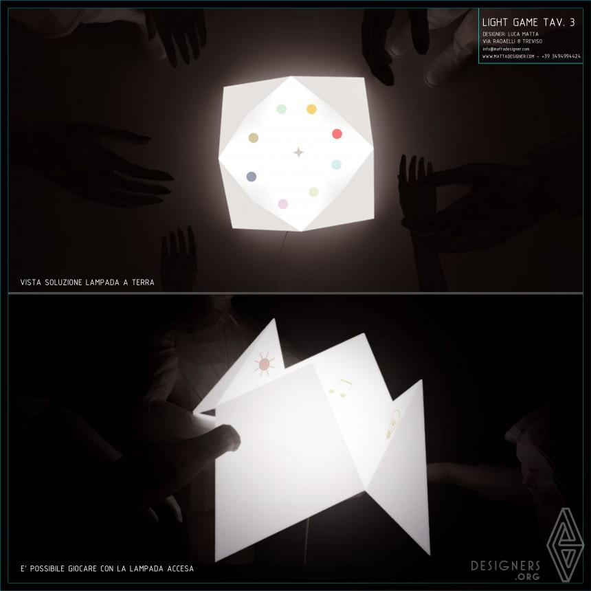 Light Game LIGHT