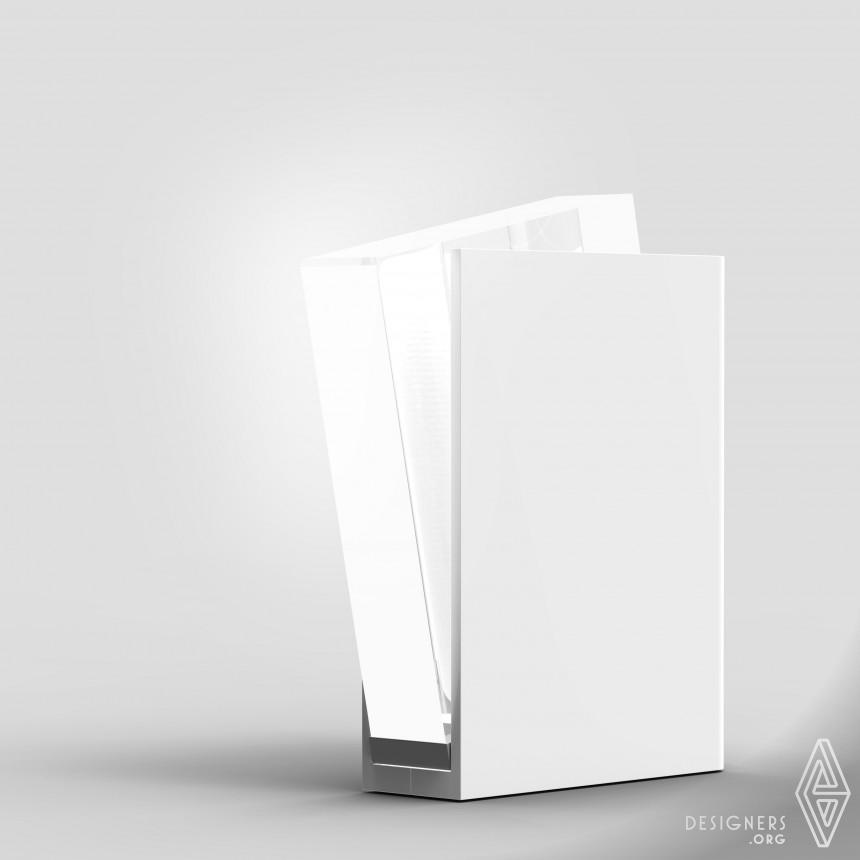 The booklight  Lighting