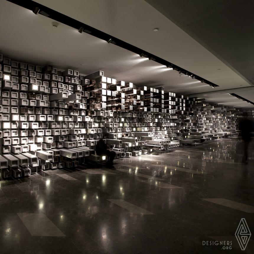 Wuhan Pixel Box Cinema Cinema Image