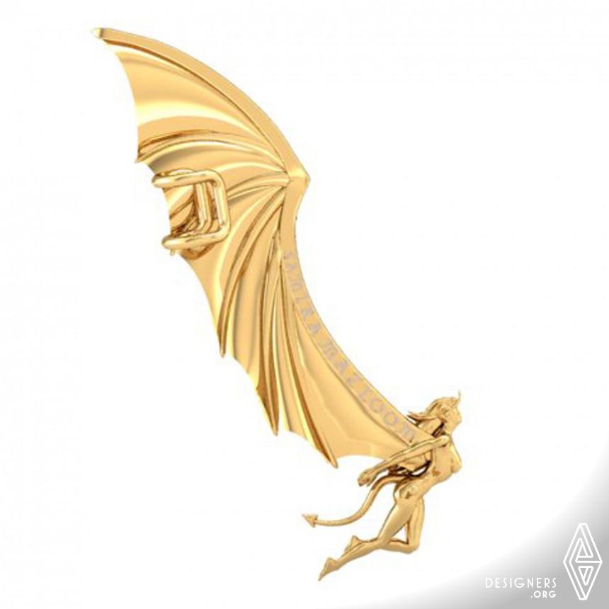 Angels OR Demons Jewellery Image