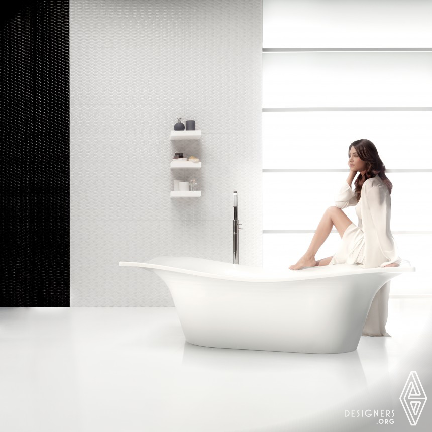 LOTUS Bathroom set