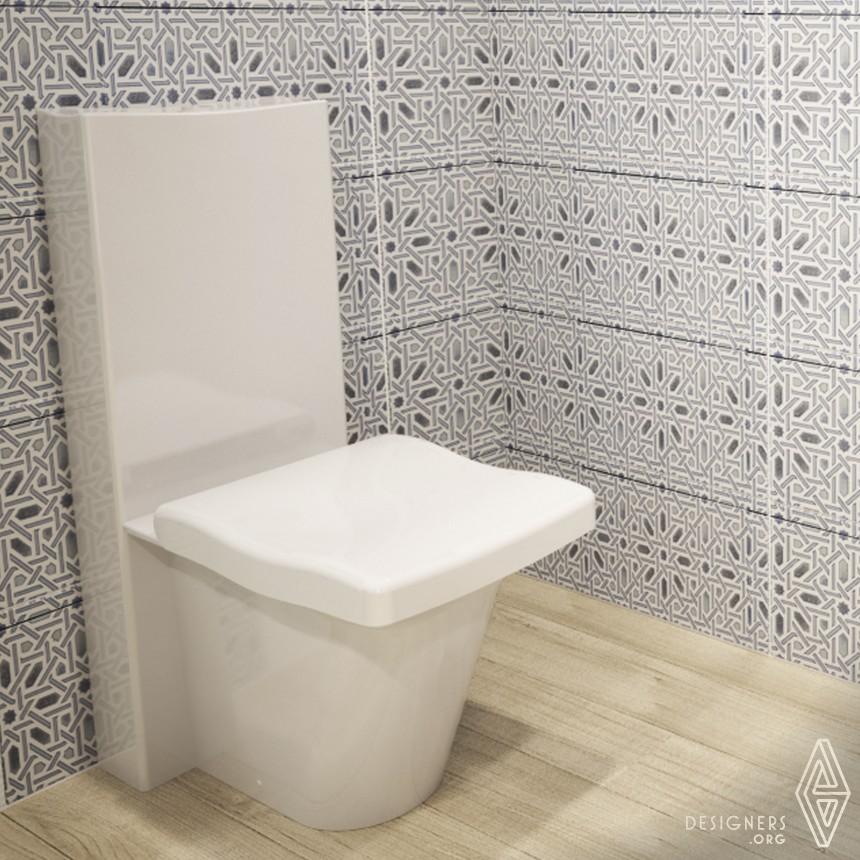 LOTUS Bathroom set Image
