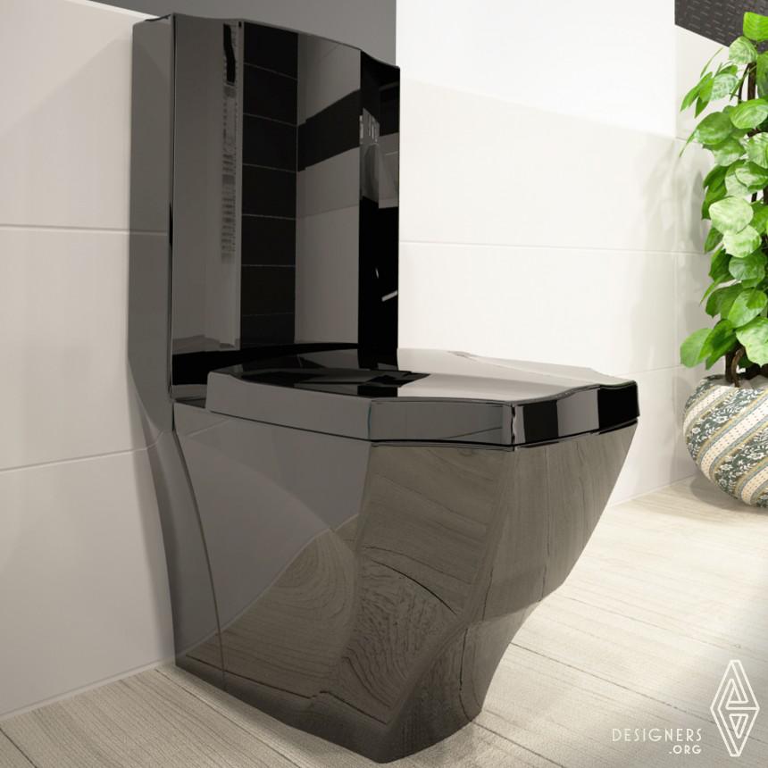 FRACTURE Bathroom set Image