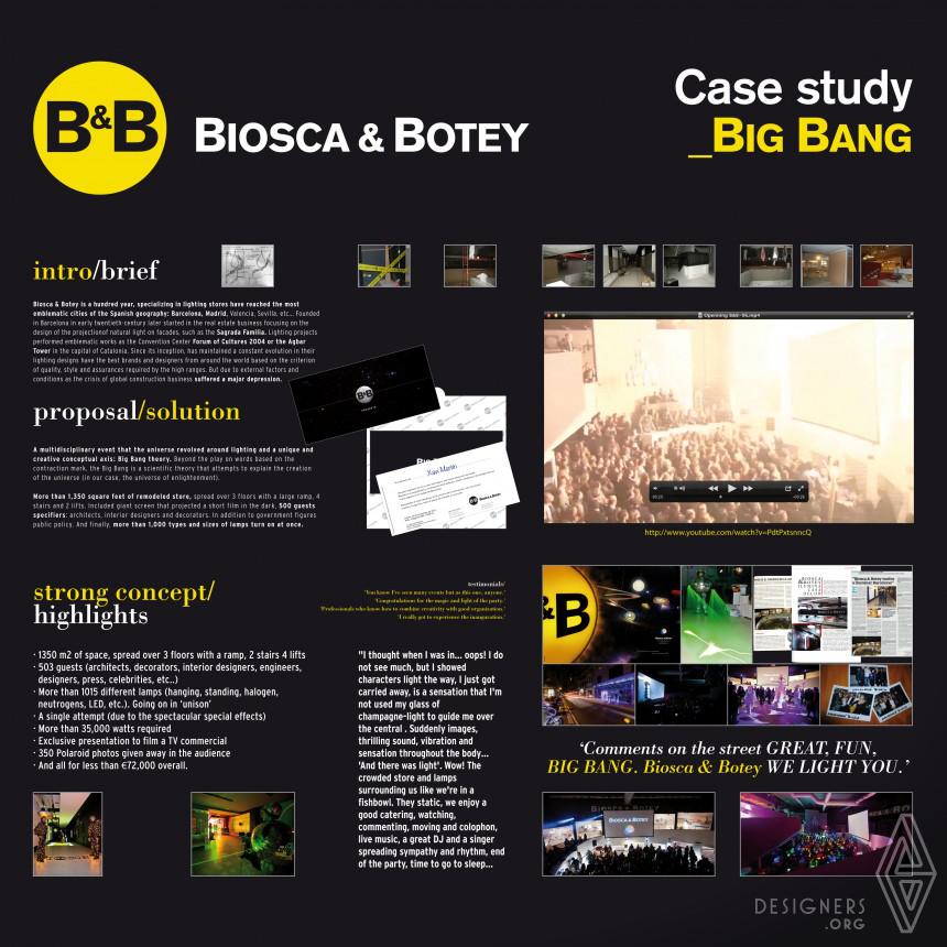 Big Bang Event
