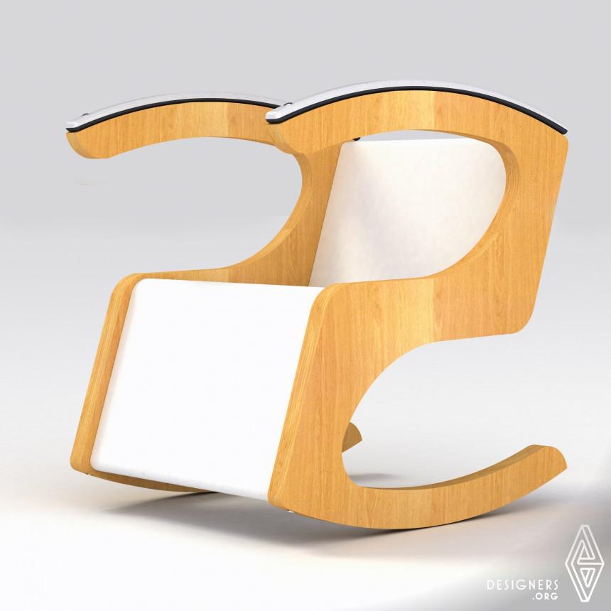 ESE Rocking Chair