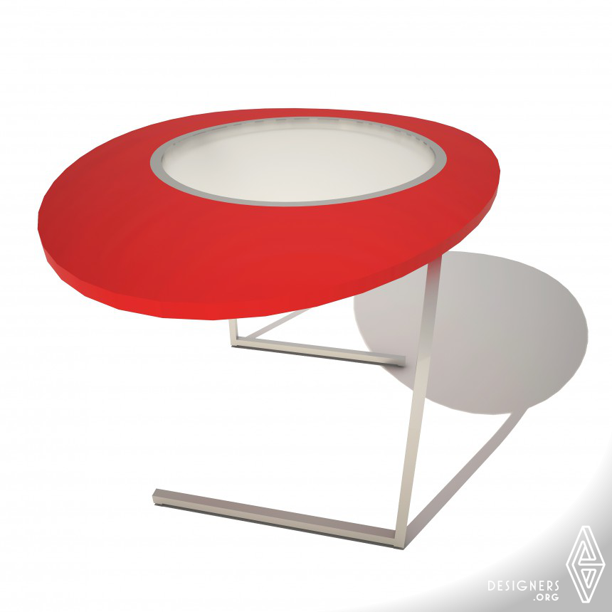 Egg-table Home and office furniture
