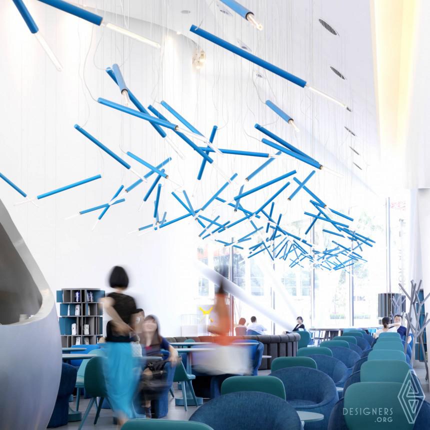 Inspirational Cafe Design