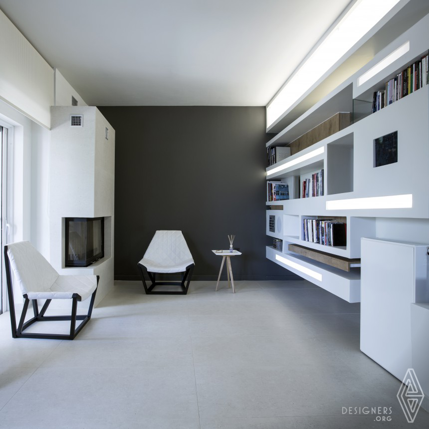 Apartment in Athens Renovation