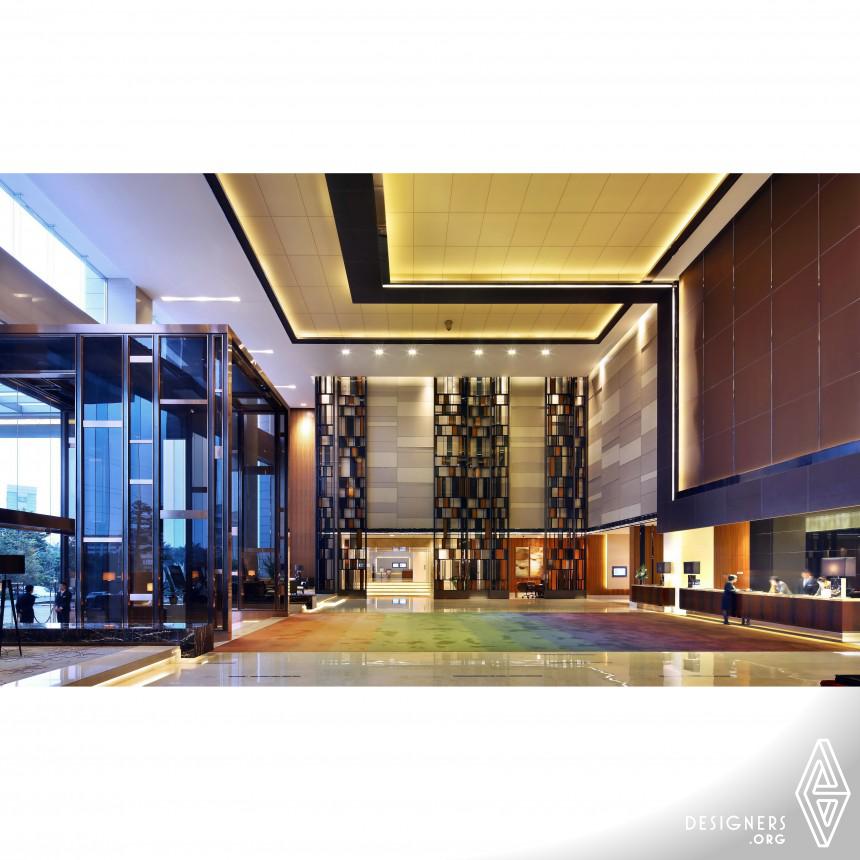 Pullman Dongguan Changan Hotel Business and Leisure Hospitality