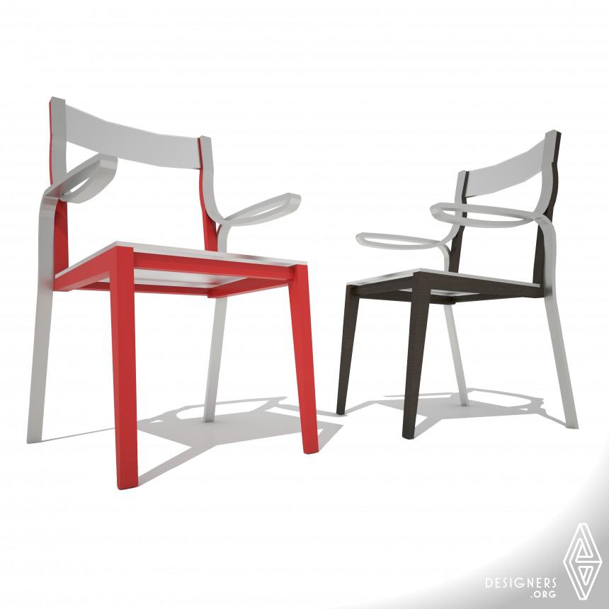 Loop-сhair  Chair