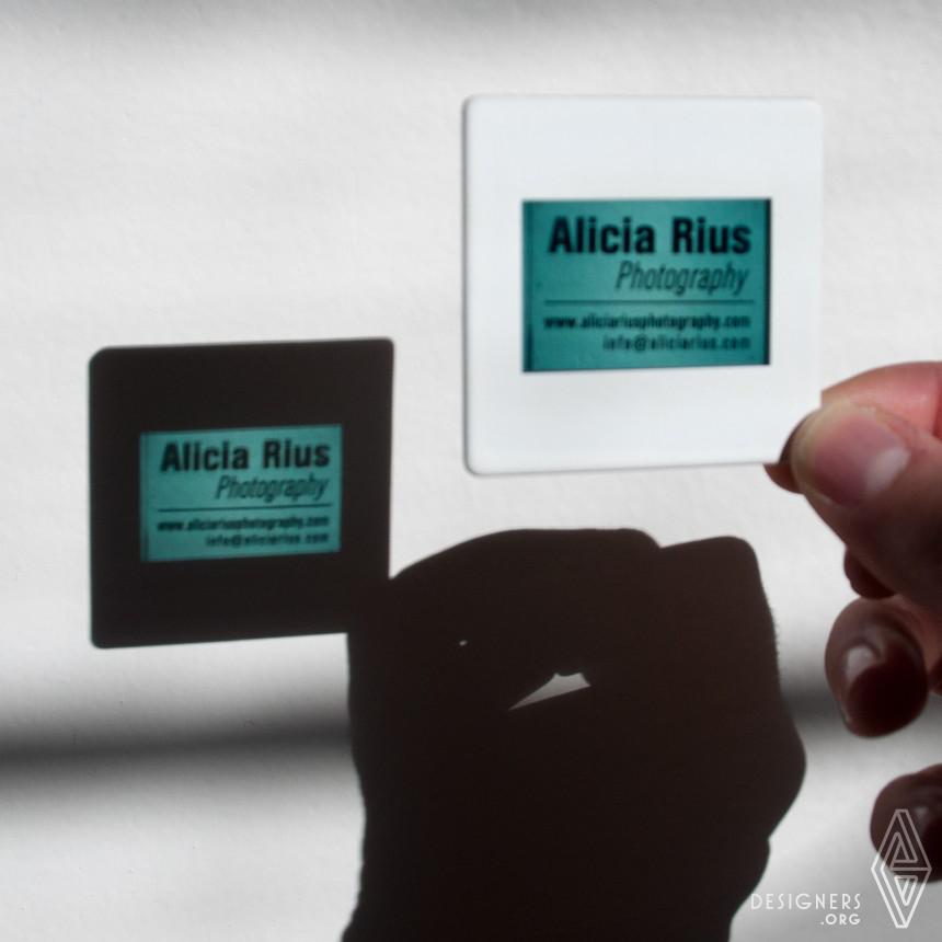 Inspirational Business card  Design