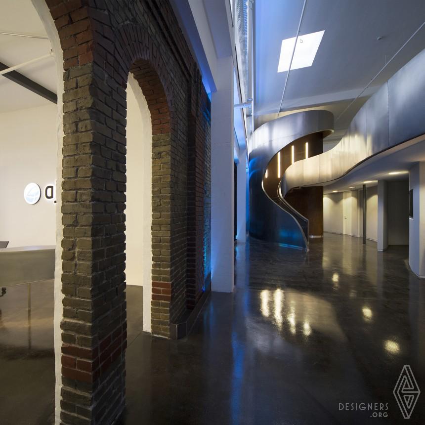 Inspirational Corporate architecture concept Design