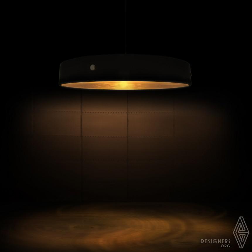 Muse Lamp Image