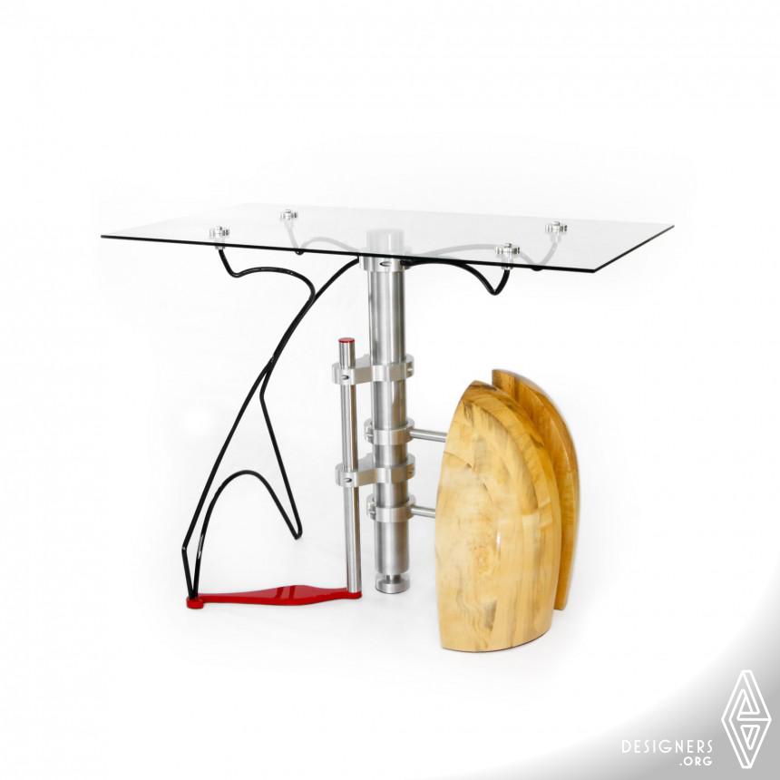 Great Design by Fabrizio Constanza