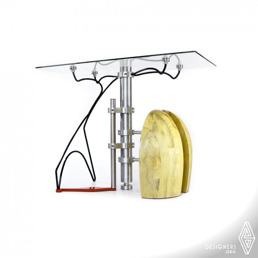 Inspirational Entrance table Design