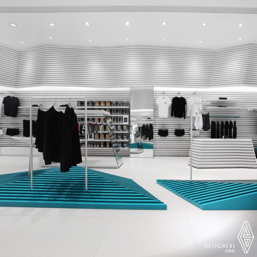 UMix Top Underwear Store