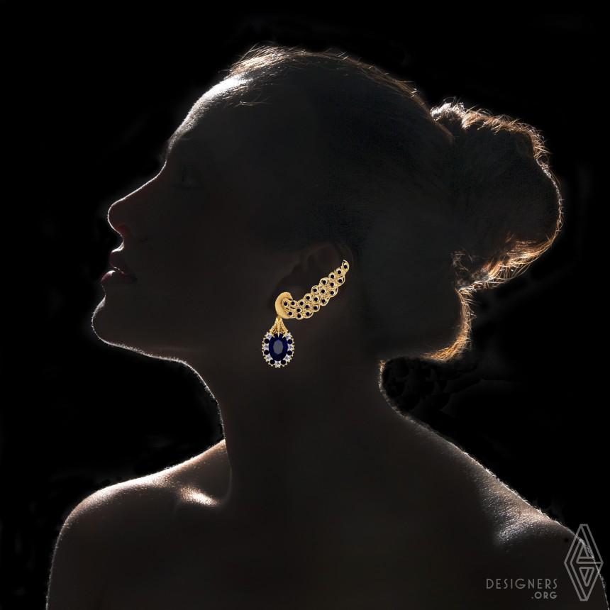 Melek Taus Jewellery