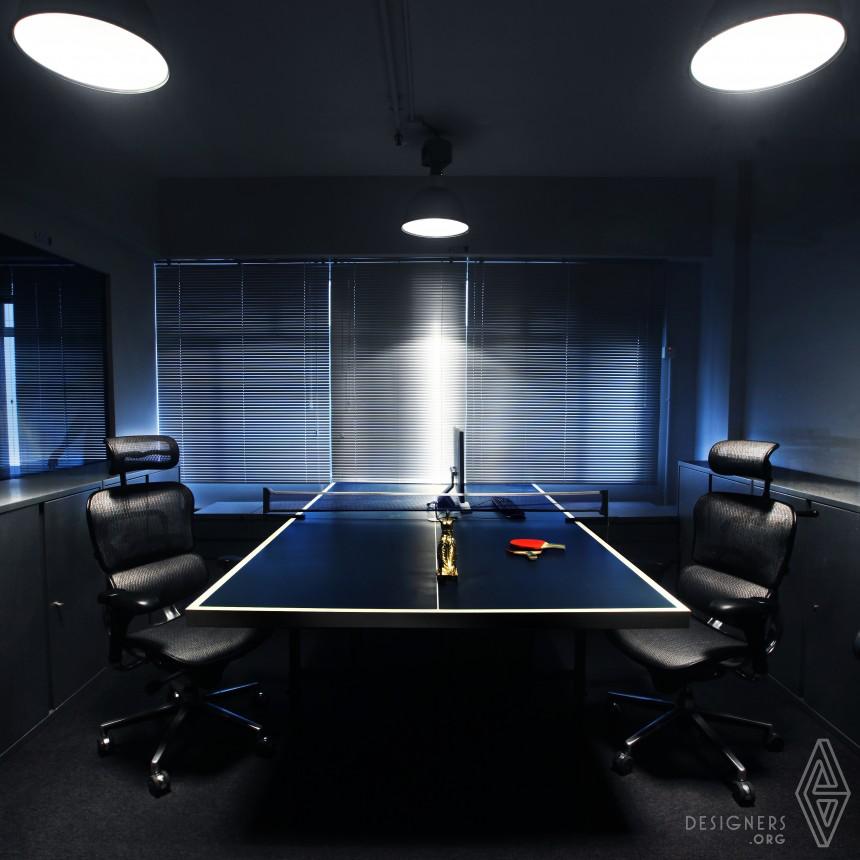 Studio Working Place