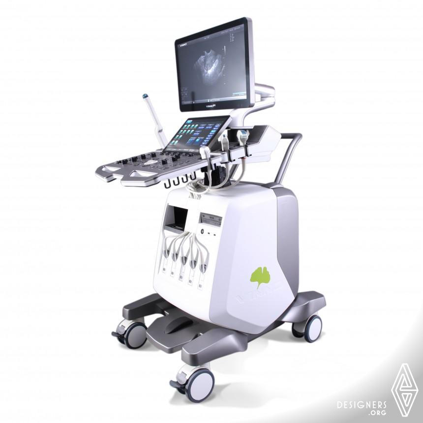 VINNO 80 High end ultrasound scanner