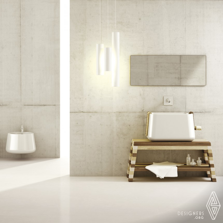 CATINO Bathroom collection Image