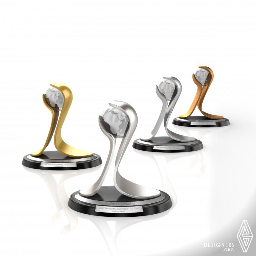 Trinova Award