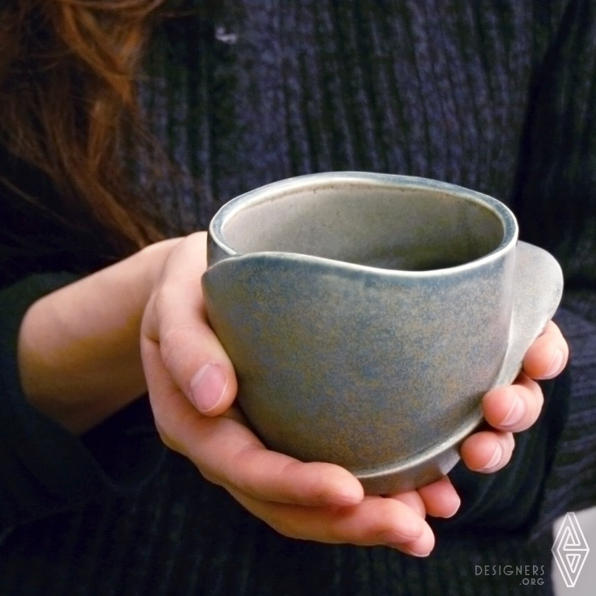 Wavy Tea set Image