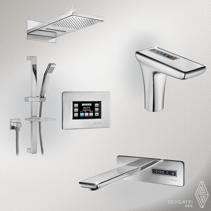 Electra Faucets