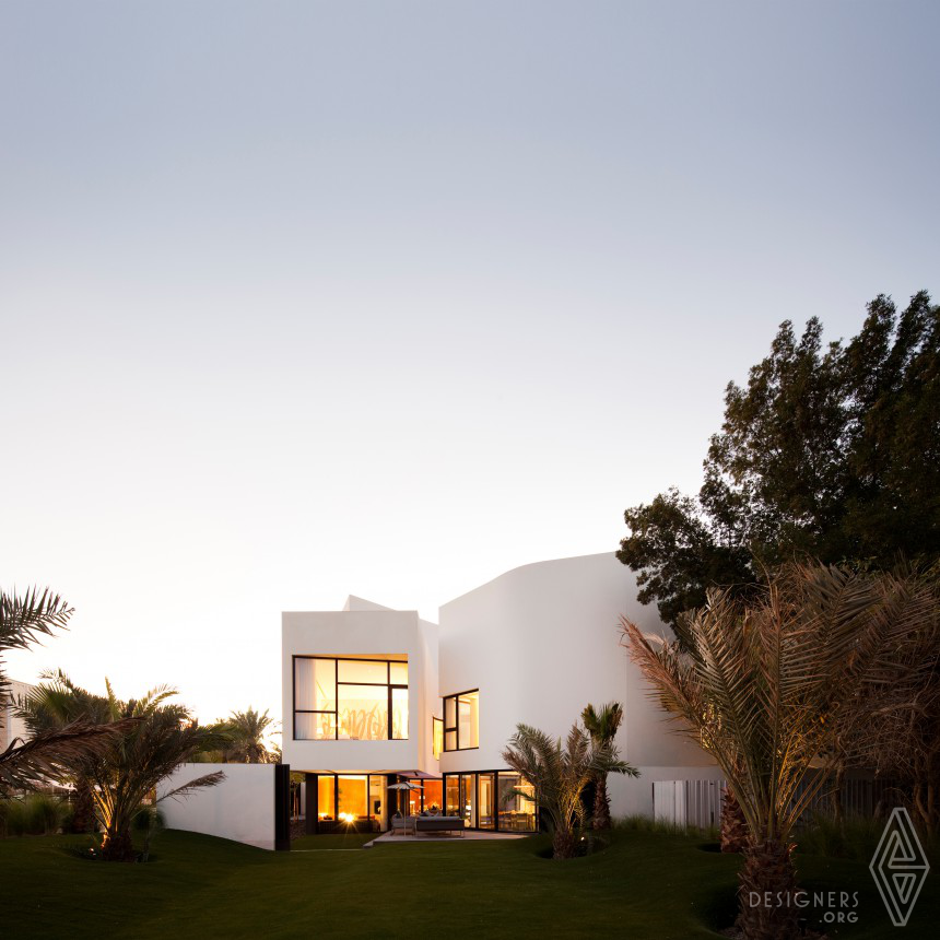 Mop House Private Residence