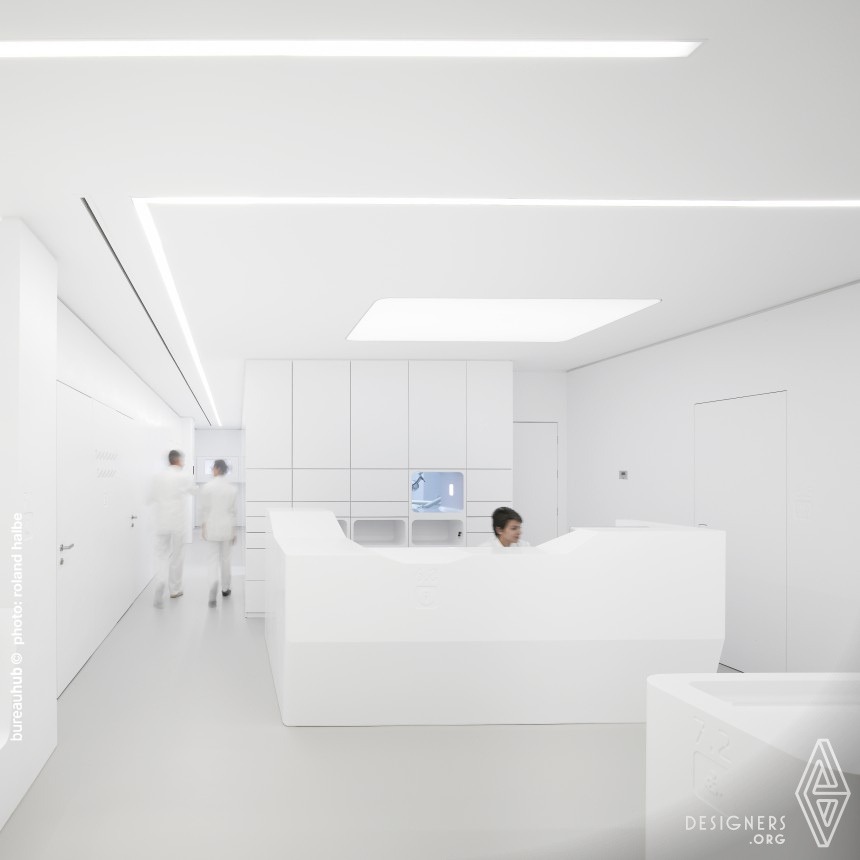 White Space Orthodontic Clinic