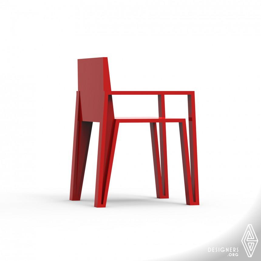 Great Design by Mula Preta Design