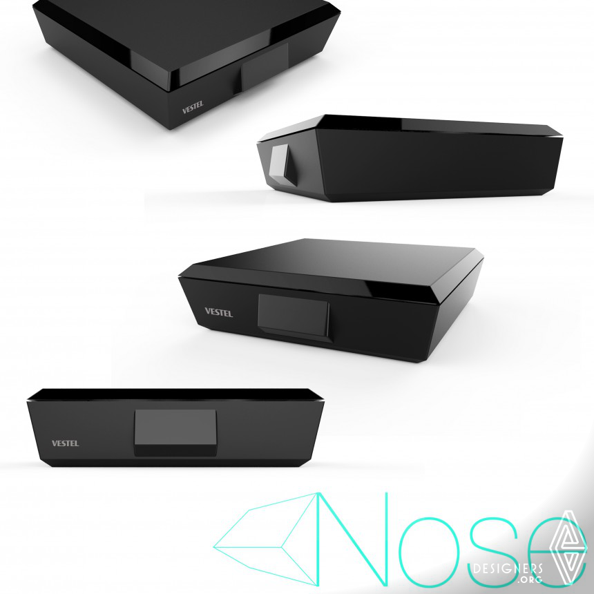 NOSE Set Top Box Set Top Box