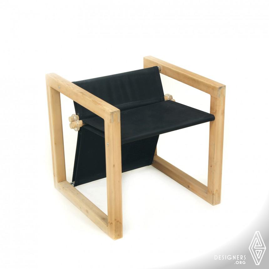 Great Design by Arash Shojaei