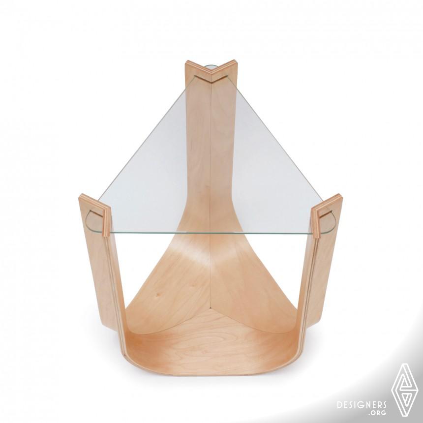 Una Side table Image