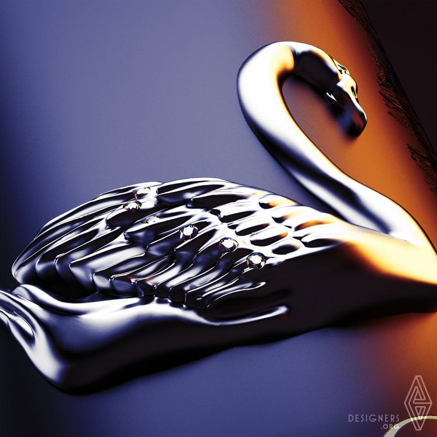 Great Design by Vladimir N. Bratchenko