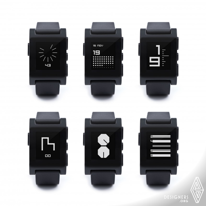 TTMM (after time) Watchface apps collection