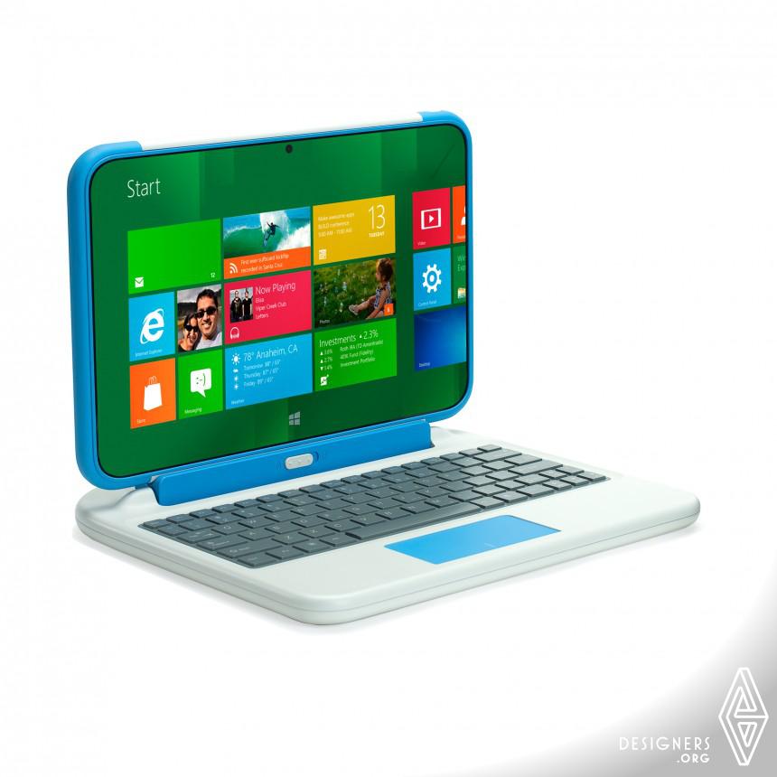Unite 401 Detachable Device for Education Image